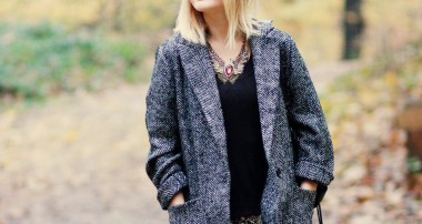 Outfit.. Dans les bois (2)