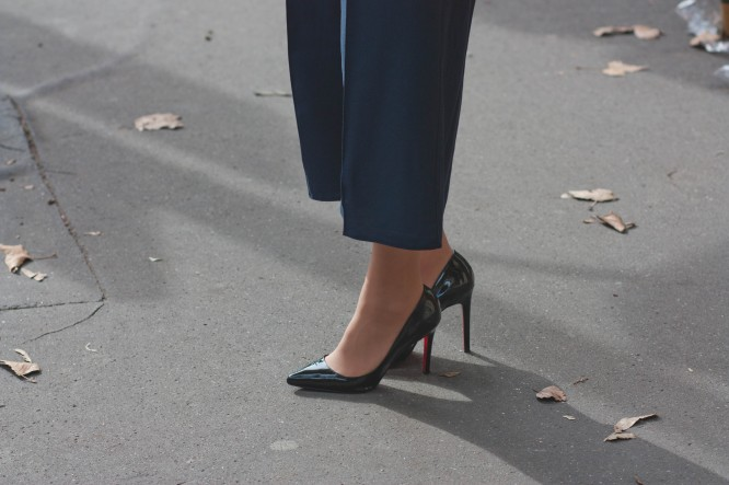 Louboutin Pigalle 10 Cmx
