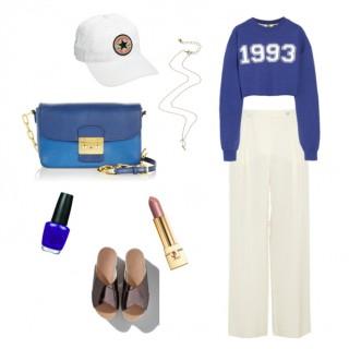 Monday Blue (s)
