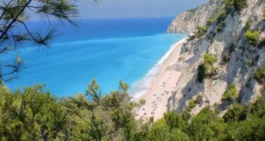 Lefkada, en Grèce, où comment j'ai découvert les plus belles plages du monde !