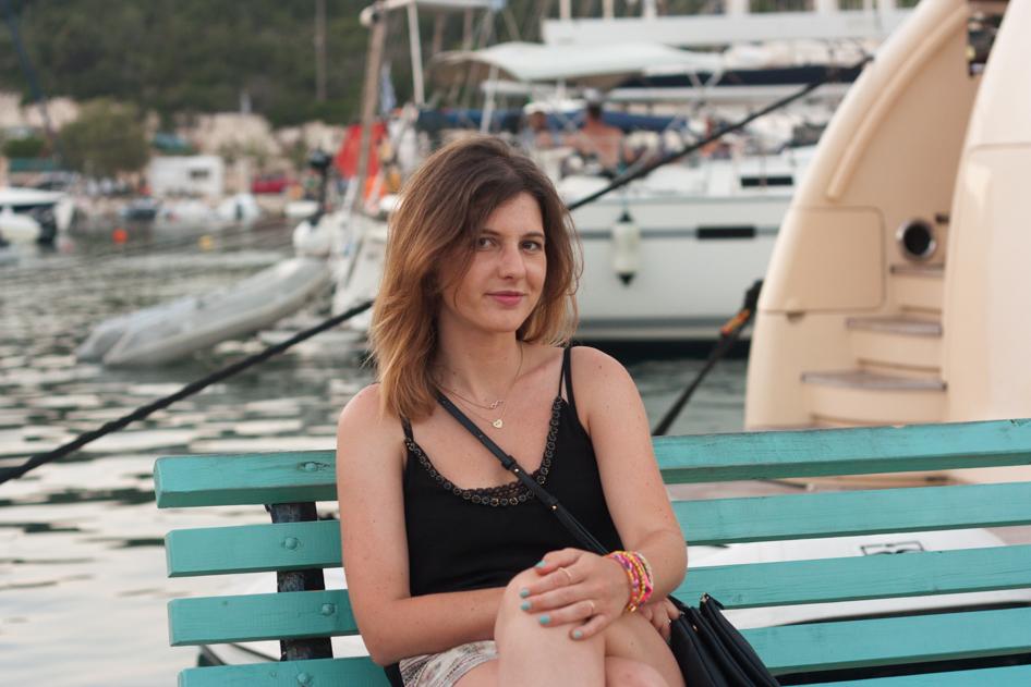 port fiscardo