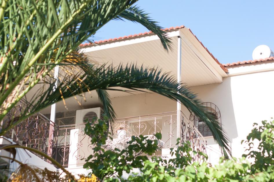 vila olga balcon