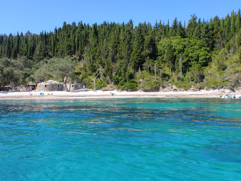 paxos plages 4