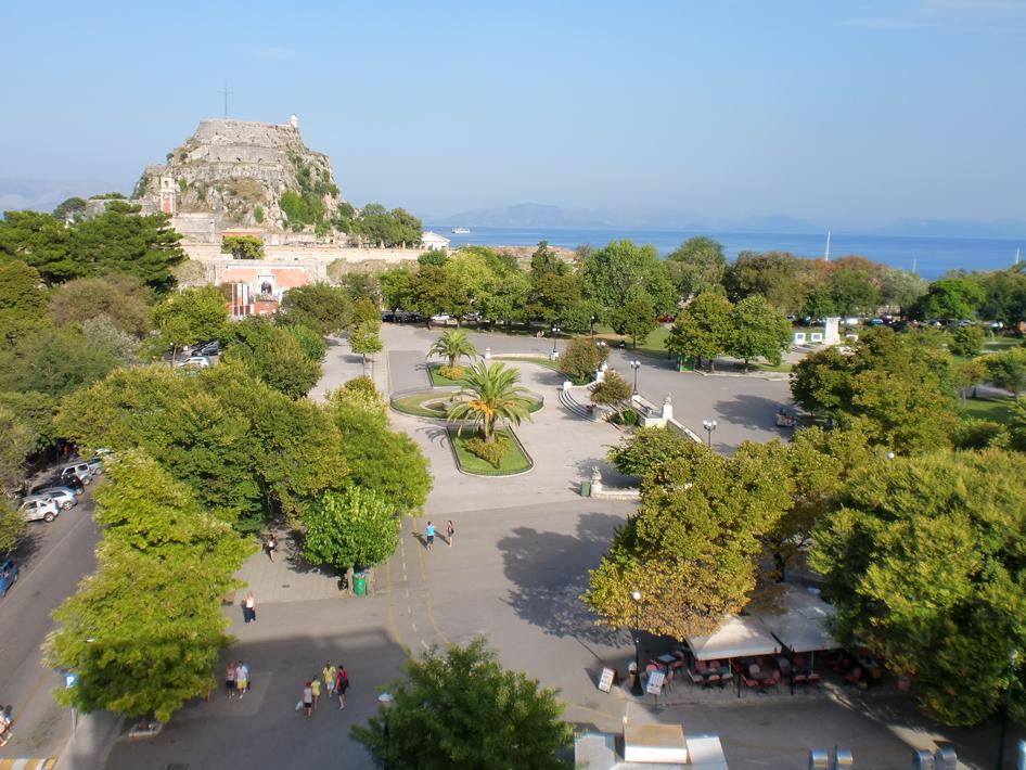 vieille citadelle
