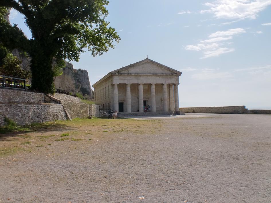 vielle citadelle eglise