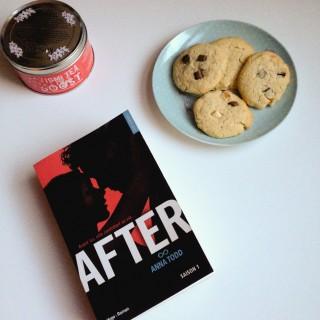 After, d'Anna Tood, la fanfiction littéraire de l'hiver !