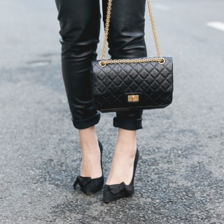 Le 2.55, le sac Chanel iconique