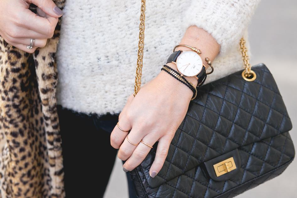 sac Chanel 2.55 camilleaparis