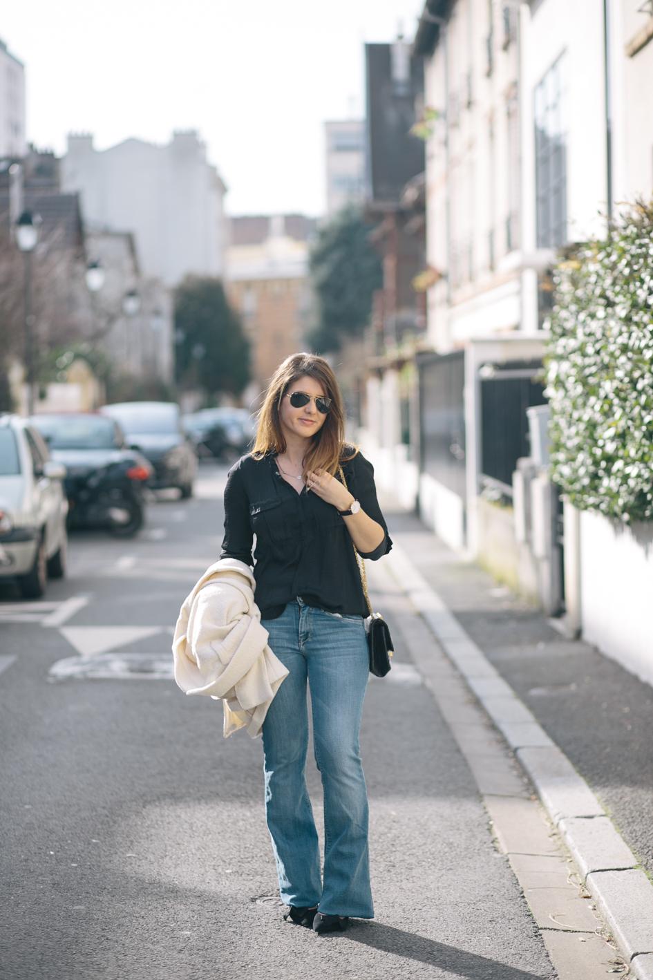 Flare Zara