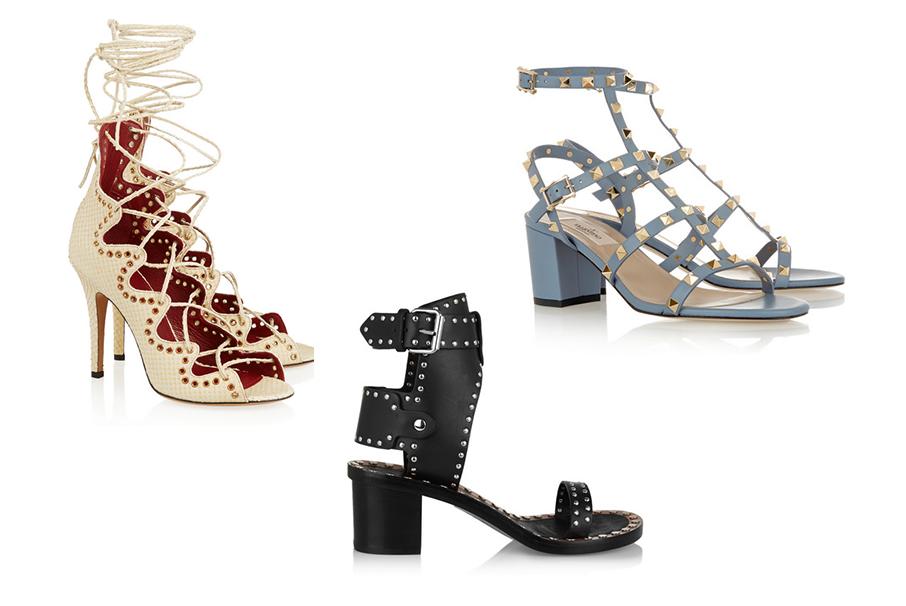 sandales 2015